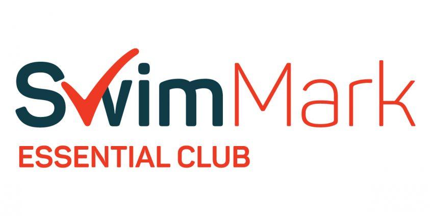 SwimMark logo