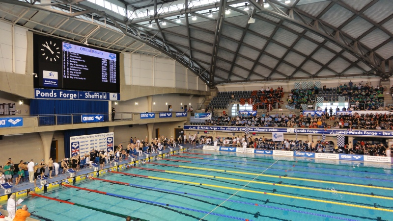 2017 Championships Dates Announced