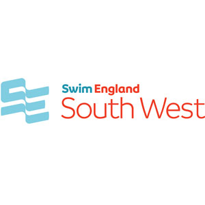 Swim England South West Region logo