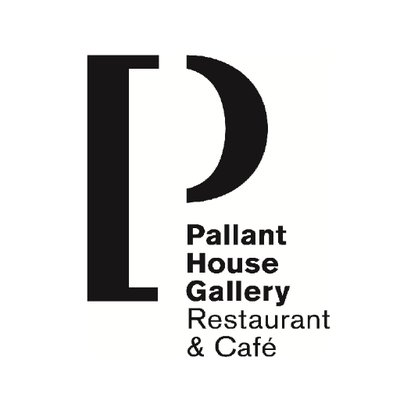 Pallant house logo