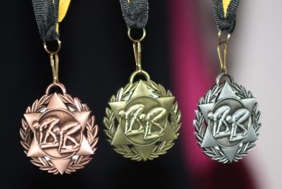Club Championship Medals