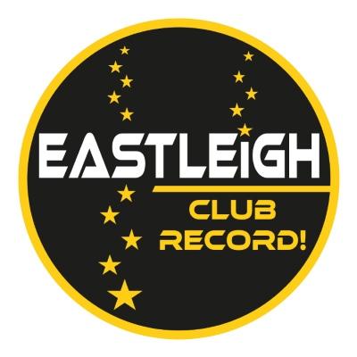Club Record Logo